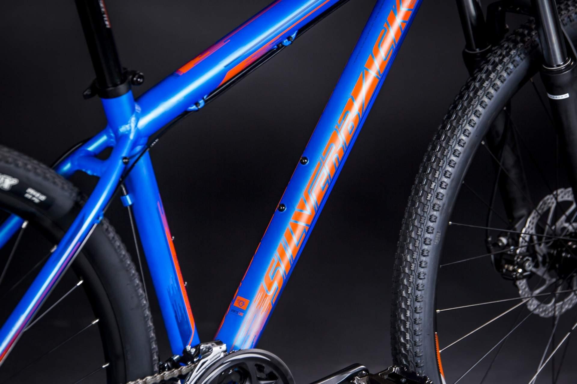 Горный велосипед Silverback