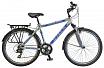 Купить кроссовый городской велосипед stels navigator 700 (2013)
